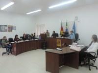 Audiência Pública para apresentação da LDO- Lei de Diretrizes Orçamentárias