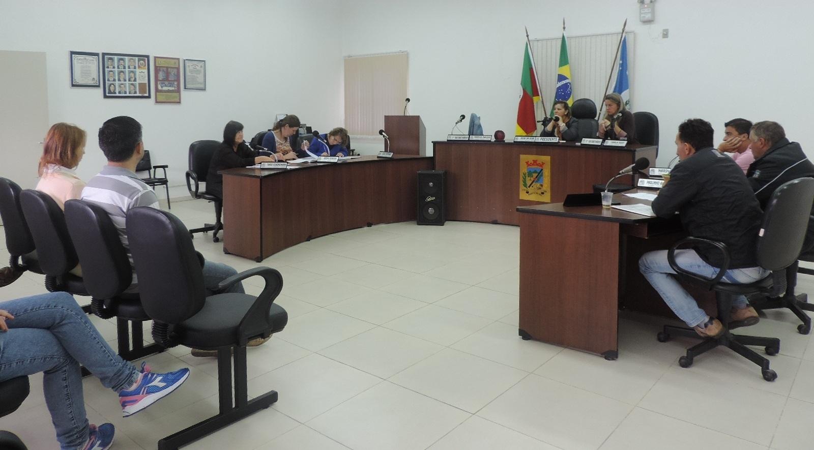 Audiência pública para apresentação da LOA- Lei Orçamentária Anual para 2016