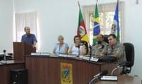 Reunião com Corpo de Bombeiros para tratar sobre PPCI- Plano de Prevenção e Combate á Incêncios